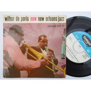 Wilbur De Paris & His New New Orleans Jazz Vol 1
