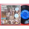 Mammoth Fair Organ Music