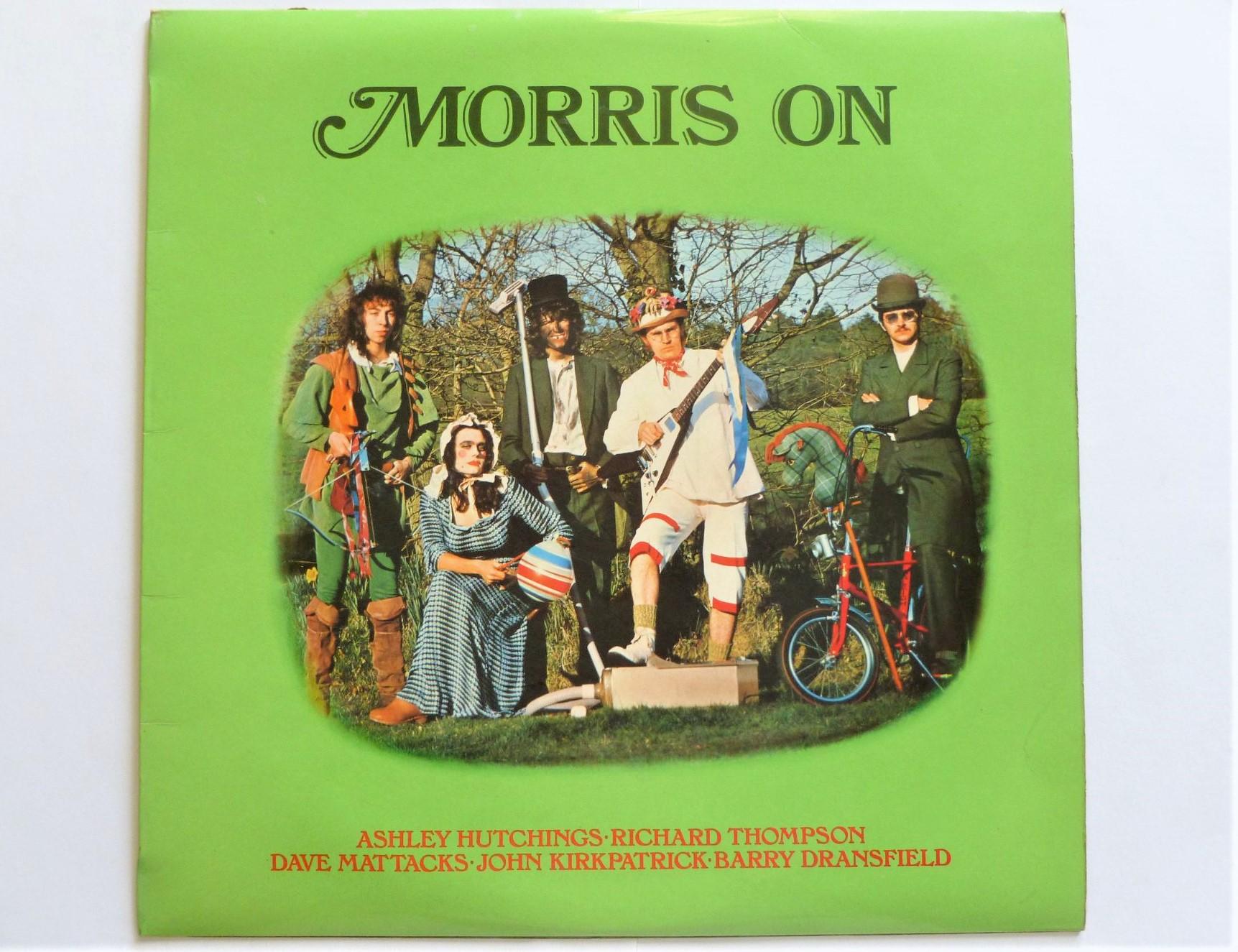 Various Morris On